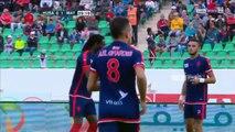 أهداف مباراة حسنية أكادير 2-1 المغرب التطواني | البطولة 17/18 | beiNsports HD