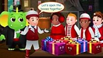 Christmas Surprise Eggs  Christmas Gifts & Decorations  Christmas Surprise For Kids by Kids Zone , Tv series online free fullhd movies cinema comedy 2018