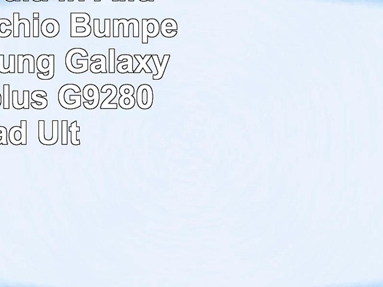 cover bumper custodia alluminio metallo specchio hybrid per samsung galaxy s5
