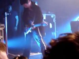 Muse - Hysteria (partial clip), Mod Club Theatre, Toronto, ON, Canada  4/19/2004
