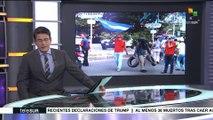 Honduras: Alianza Opositora anuncia medidas para presionar al gob.