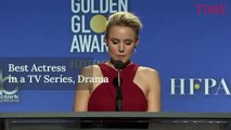 Here Are The 2018 Golden Globes Nominees - The Post & More Nominations - TIME