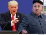 """Kim'in """"Nükleer Silah"""" Tehdidine Trump'tan Yanıt: Benim Nükleer Düğmem Seninkinden Büyük"""