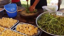 How Villagers Cook Food For House Warming Cambodian Foods In My Village #6