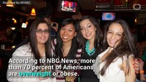 How's That New Year's Diet Going? These Weight Loss Facts Will Surprise You
