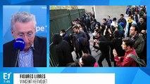 L'Iran : le guide dénonce les agents de l'étranger