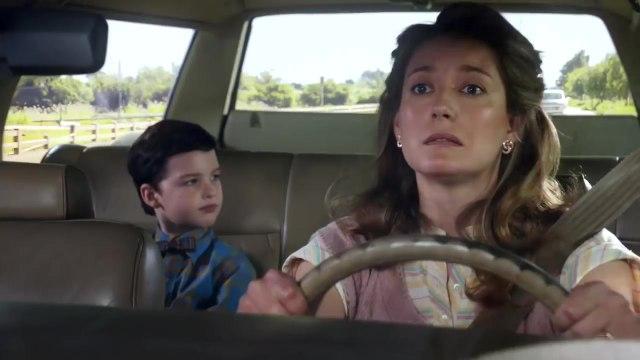 Watch Online Young Sheldon Season 1 Episode 11 Streaming