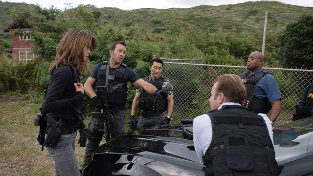 "Hawaii Five-0 ~ season 8 Episode 13 On Full ~ S8E13 ""Free HD Quality"""