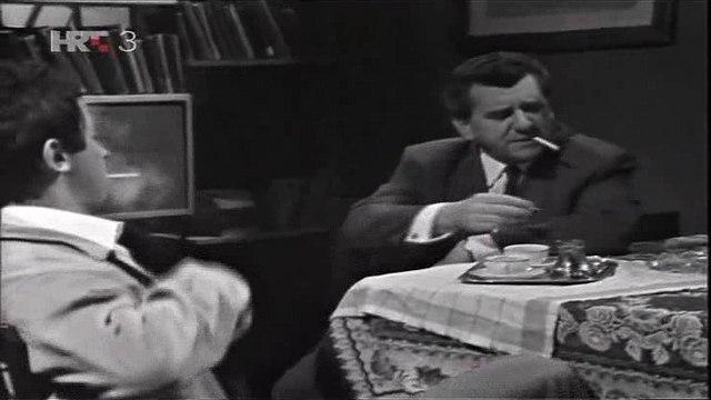 Spasavanje casti  / 1966 Domaci film