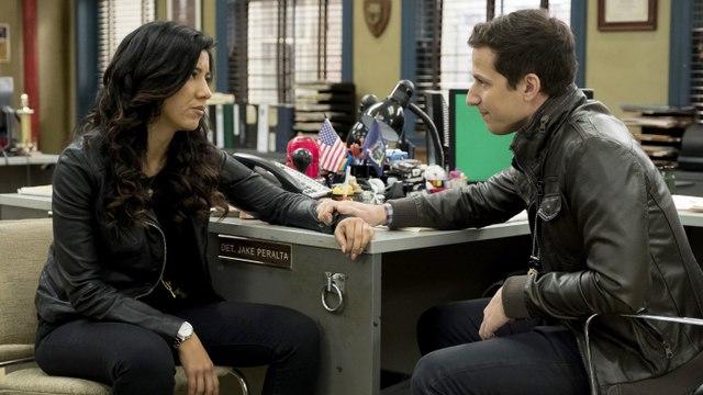 Brooklyn Nine-Nine Season 5 Episode 14 [[Online]] FOX