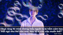 Phát ngôn xem nhẹ bệnh trầm cảnh và bị chỉ trích, liệu Baek Hyun có đáng bị ném đá như thế?