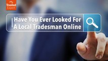 Find A Trusted Local Tradesmen In Your Area - My Trusted Expert