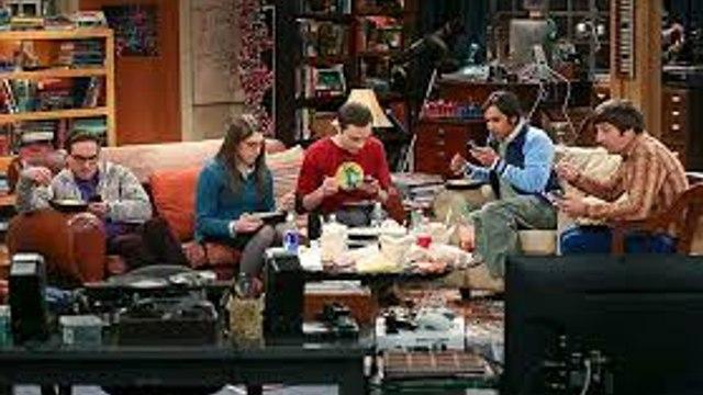 "-cbs- The Big-Bang Theory [[ Season 11 Episode 12 ]] ""Online"" 11x12 Full Video"