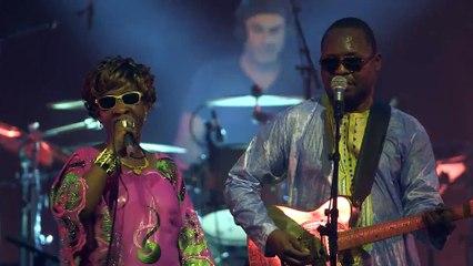 Amadou & Mariam - Bofou Safou (Live @ La Cigale - 08_09_2017)