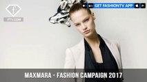 MaxMara Exotic Energy Spring/Summer 2017 Fashion Campaign Part 2  | FashionTV | FTV