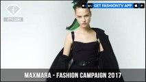 MaxMara Exotic Energy Spring/Summer 2017 Fashion Campaign Part 1 | FashionTV | FTV