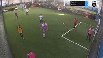 Equipe 1 Vs Equipe 2 - 03/01/18 11:35 - Loisir Créteil (LeFive) - Créteil (LeFive) Soccer Park