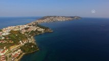 'Mutlu şehir' Sinop dalış merkezi olmaya aday