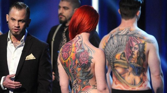 Ink Master Season 10 Episode 1 (Return of the Masters) Watch Full Online!!