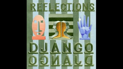 Django Django - Reflections (Happa Remix)