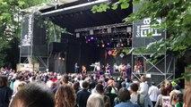 Serge Beynaud - Live @ Scene Ella Fitzgerald - 26 juillet 2017
