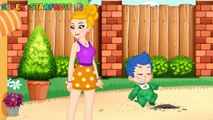 Bubble Guppies Full Episodes Bubble Guppies Gil & Molly Cheating In Examinations Animation For Kids