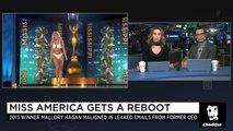 A Former Miss America Celebrates Gretchen Carlson