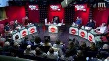 Arielle Dombasle et les blagues de Jean-Marie Bigard
