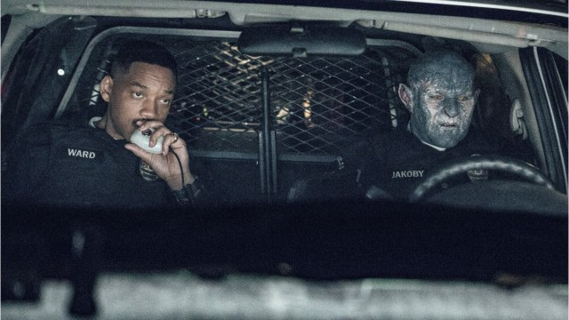 Netflix confirms it's making a sequel to its Will Smith film 'Bright,' which critics hate but tons of people have watched