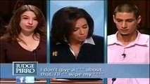 [SA] How is this Non Consensual?! Judge Judy would DESTROY Her! Judge Pirro Full Episode!