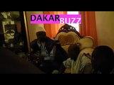 Cheikh Amar, Coumba Gawlo et Cheikh Sarr Chez Pape Diouf