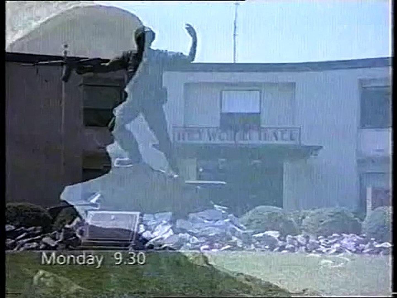 FBI FILES 2001