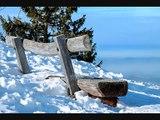 Ski Neige et Glisse : Partir au sport d'hiver en Janvier Février – Paysages et Spectacle de Folie – Vlog Montagne