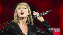 Taylor Swift Announces More Reputation Tour Dates | Billboard News