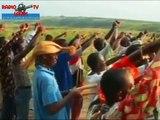 Brûler la Bible, l'instrument de l'esclavage des Kamits-(africains)