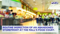 Police Ask for Help Identifying Woman Found Dead in Mall Food Court