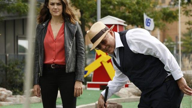 The Blacklist Season 5 Episode 9 S5, Ep9   (Online Streaming)