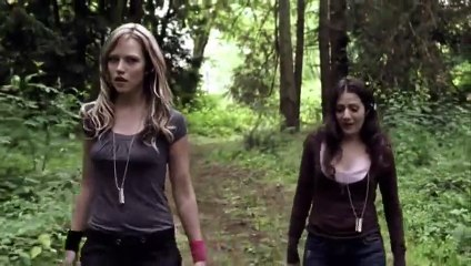 Wrong Turn 2- Dead End