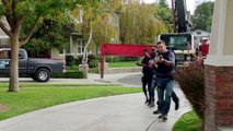 NCIS Los Angeles - Under Pressure (Preview)