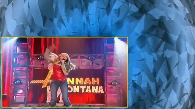 Hannah Montana S01E04 I Cant Make You Love Hannah If You Dont