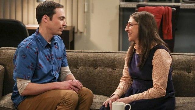 Watch Online The Big-Bang Theory ( Season 11 Episode 12 ) - Full Episode