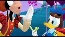 Mickey Mouse Clubhouse Full Episodes z♥z A Goofy Fairy Tale