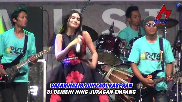 Nella Kharisma - Juragan Empang (Official Music Video)