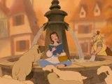 La Belle Et La Bete Walt Disney bonjour parodie Fr