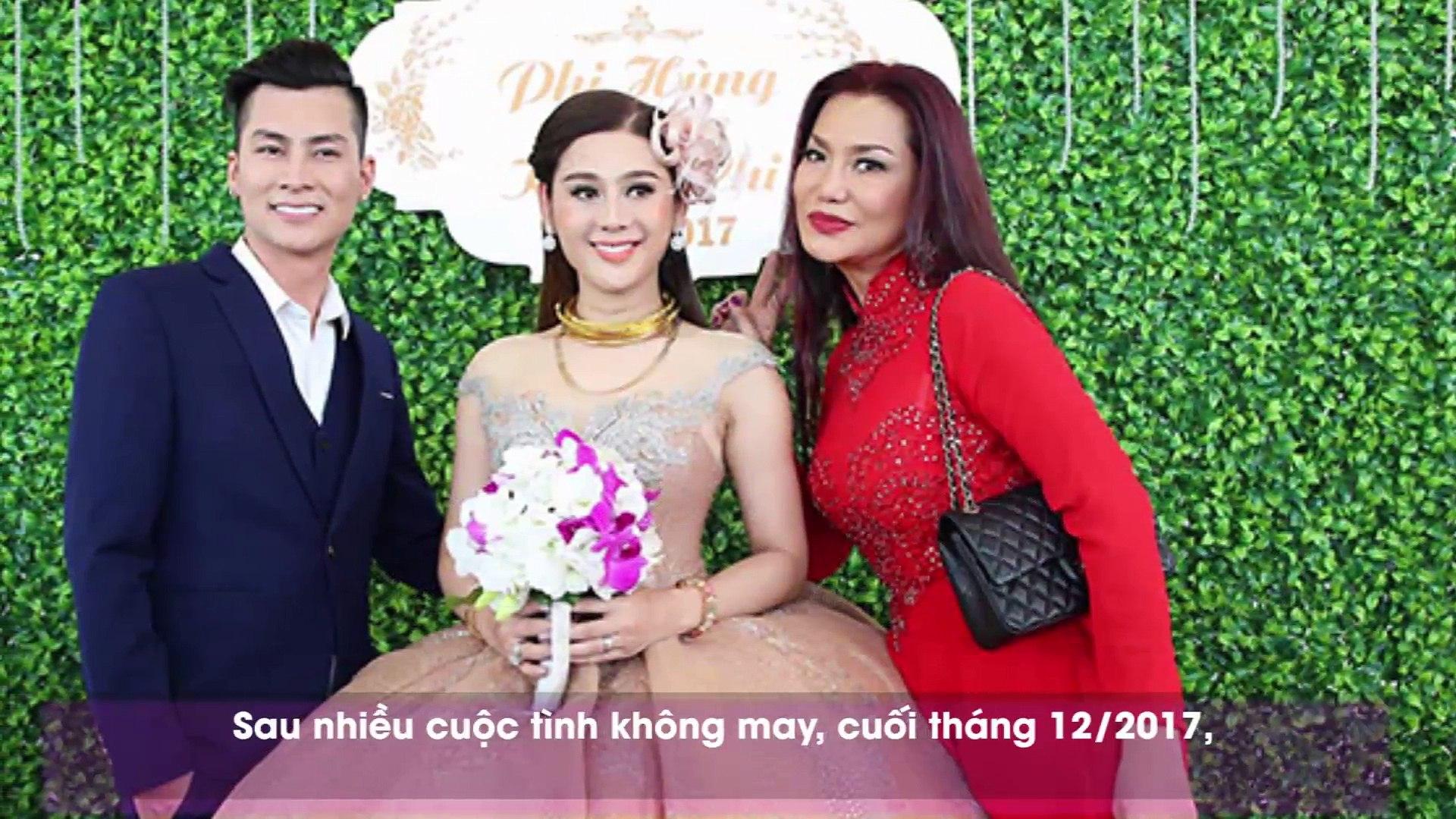 Đường tình mỹ nhân chuyển giới Việt: người 4 đời chồng vẫn truân chuyên, người hạnh phúc bên chồng t