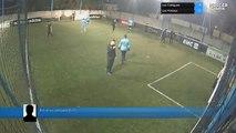 But de les collegues (6-11) - Les Collègues Vs Les Poteaux - 03/01/18 19:30 - Antibes Soccer Park
