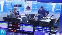 """Jean-Pierre Filiu : """"La France doit parler avec l'Iran des sujets qui fâchent"""""""