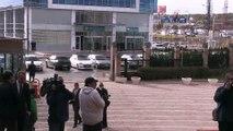 Saadet Partisi Genel Başkanı Karamollaoğlu'nun CHP ziyareti (1)  - ANKARA