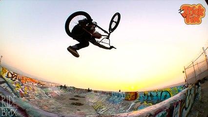 Corey Bohan - 10 Trick Fix