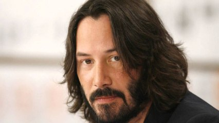 Keanu reeves - 9 Times Out Of 10 You Know 2018
